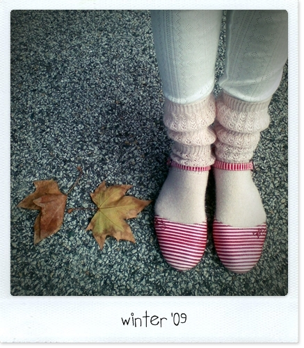 Winter '09