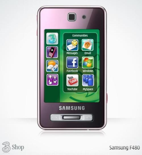 Samsung 480