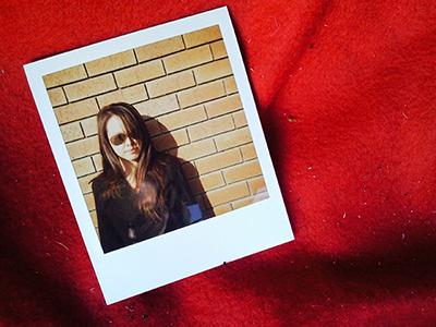 My 2nd Polaroid
