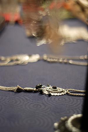 Sophia & Lambda's Jewellery Launch Party 3