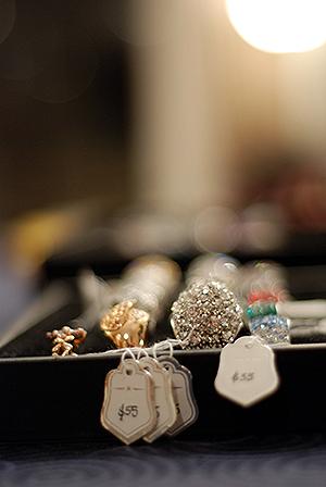 Sophia & Lambda's Jewellery Launch Party 4
