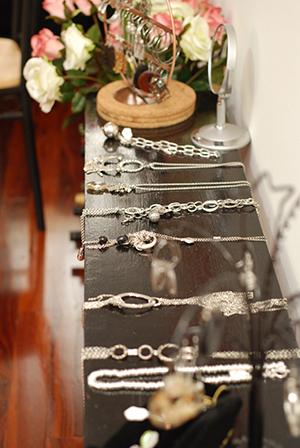 Sophia & Lambda's Jewellery Launch Party 6