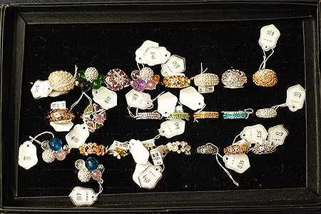 Sophia & Lambda's Jewellery Launch Party 7