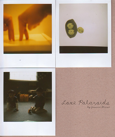 Love polaroids