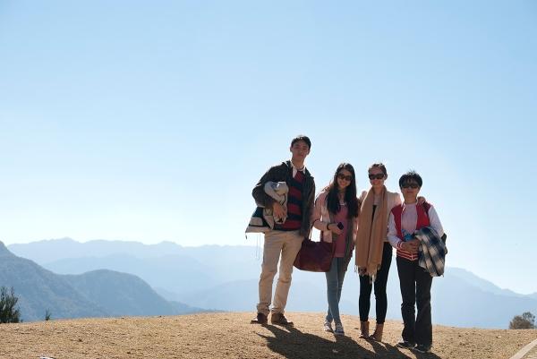 Chingjing Farm 9