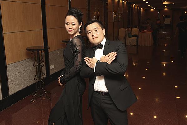 Mr & Mrs S